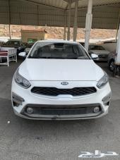 كيا سيراتو 2020 مثبت سرعه وارد الجبر56500