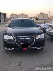 كرايزلر Chrysler Executive V6 C300