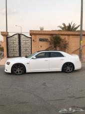 كليزلرSRTسعودي2012 (( تم البيع ))