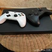 جهاز اكس بوكس ون اكس Xbox one x