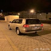 جيب جي اكس ار V6 ماشي 220 الف