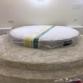 مرتبة سرير للبيع مقاس 2 2