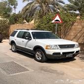 سياره فورد اكسبلور 2005