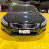 هوندا اكورد 2010 V6