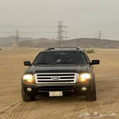 Ford Expedition limited Xl 2012