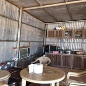 السفانيه مخيم للاجار VIP