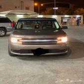 الرياض - السيارة  فورد - فلكس