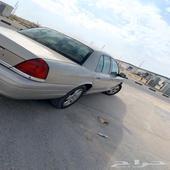 فورد فكتوريا سعودي 2006 ثاني مستخدم