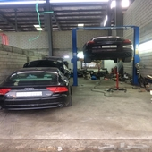 international motor service centre