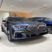 BMW X6 M50i V8