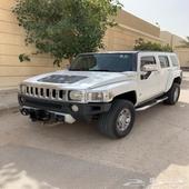 همر 2008 للبيع Hummer H3