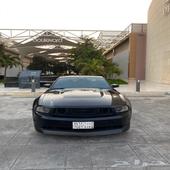 موستنق GT 2011