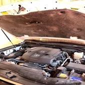 تويوتا لاندكروزر 2011 GX.R V6 (مخزن)