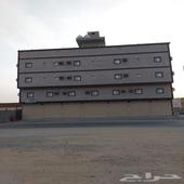 عماره سكن عمال او شركه