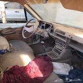 سيارات قديمة للبيع