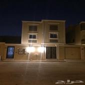دور علوي حي الملك فيصل جديد مساحة الفلة 375م