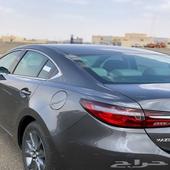 مازدا 6 2020 ستاندر داخلي بيج منوة المستخدم سعوديه