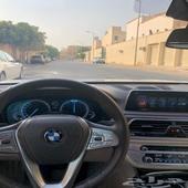بي ام دبليو 750 2016 - BMW 750LI 2016