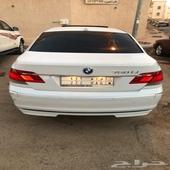 BMW 750 لارج