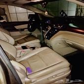 اوديسي EX-L 2012 بيج للبيع