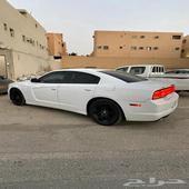تشارجر 2012 للبيع او للبدل في سيارة مناسبة