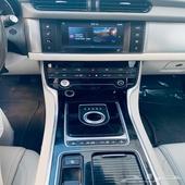 جاكوار XF 2016 Jaguar