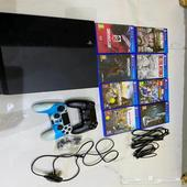 بلاستيشن 4 Sony ps4