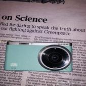 كاميرا سامسونج NX MINI للبيع