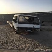 الشرقيه - السيارة  ميتسوبيشي -