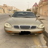 سيارة دايو