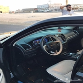 كرايزلر فل كامل 2017 Chrysler C300 Executive 6V