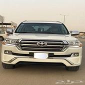 لاندكروزر VXR سعودي 2016 (( تم البيع ))