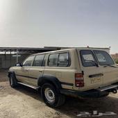 صالون Gx 1991 بدي ومحركات ومكيف شرط موتر بسمالله ماشالله .