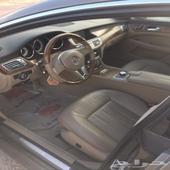 مرسيدس AMG CLS 350 جفالي