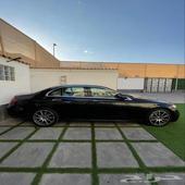 مرسيدس E200 AMG موديل 2021 سعودي وراد الجفالي