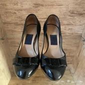 للبيع حذاء سالفاتوري . فيراغامو