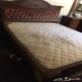 غرفة نوم لبيع كامله تبوك
