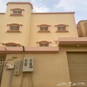 للبيع عمارة 6 شقق من 5 غرف وصالة