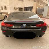 BMW 2013  i650
