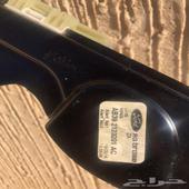للبيع مكينة (دريشة) باب السائق- فورد رنجر او مازدا50