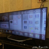 تلفزيون   شاشة LG Smart 4K