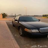 فورد فكتوريا 2006 سعودي