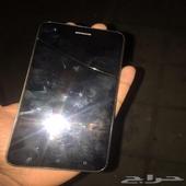 جوال HTC خربان بيع قطع