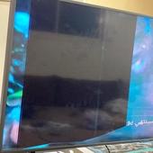 شاشة سامسونج 50 بوصة سمارت 4K