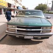 سيارة جمس موديل 1998