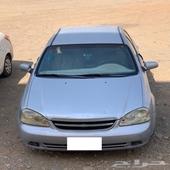 شيفروليه - اوبترا 2006 - إستمارة جديدة لمدة 3 سنوات