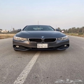 2014 BMW 428 sport package