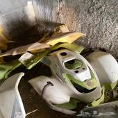قطع غيار دبابات تشليح  رام   - سويدي جميع المقاسات