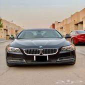 بي ام دبليو BMW 520i - 2016
