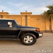 جيب اف جي 2008 سعودي ( تم البيع ) .